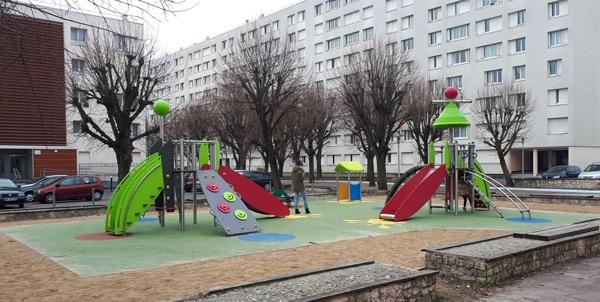 ICF-Villeneuve-Saint-Georges