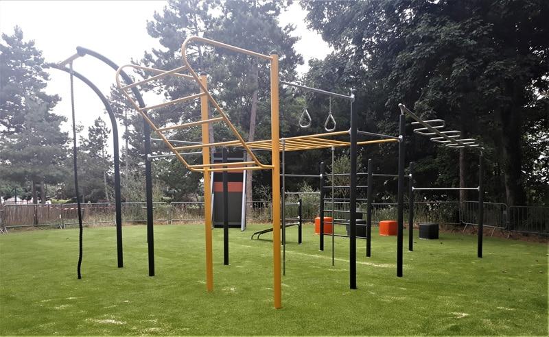 Parc-Barbusse
