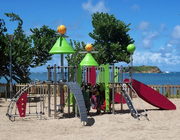 Tartane---Martinique